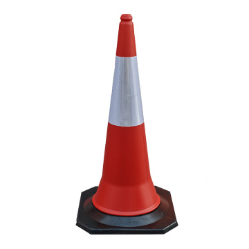 High Visibility PE Safety Traffic Cone