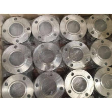 150# 304 SS ANSI RF THREADED FLANGE