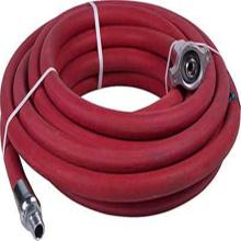 Tubo flexible de vapor de alta temperatura de 6 pulgadas