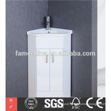 Hot sell white small bathroom basin
