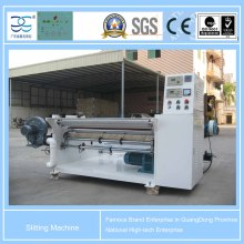 Automatic Paper Roll Slitting Machinery (XW-208A)