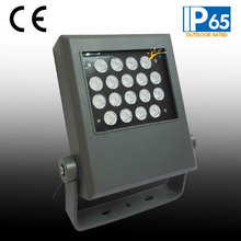 18W High Power Square LED Flood Garden Light (832181S)