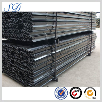 High quality bitumen heavy duty star post