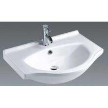 Bain de toilette en céramique à haut monté (1070)