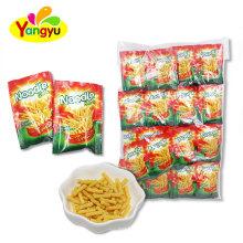 Cheap Halal Snacks Fried Potato Noodle Chips