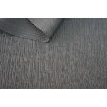 Polyester Rayonne Nylon Spandex Tissu Spandex froissé