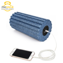 New Design Vibrating EPP Massage Fitness Muscle Foam Roller