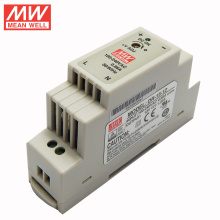 12v single output industrial DIN rail power supply 15w with CB/CE/TUV approved