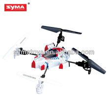 SYMA X1 2.4G RC UFO ultra micro helicóptero cuádruple rc]