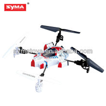 SYMA X1 2.4G RC UFO Ultra Micro Quad rc helicopter]