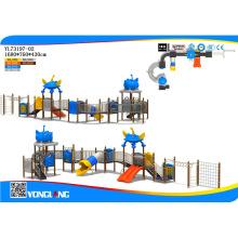 Aire de jeux extérieure pour enfants