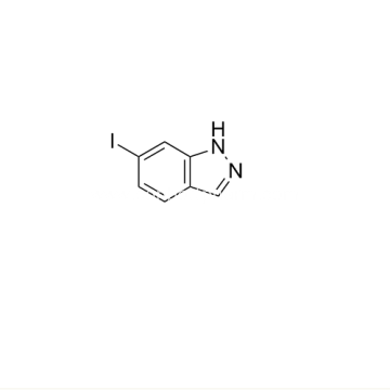 6-Iodoindazole For Making Axitinb, CAS 261953-36-0