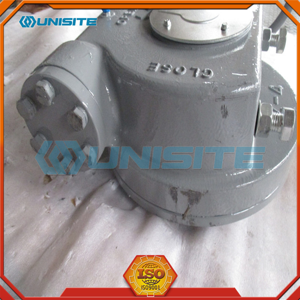 Steel Casted Gear BOX