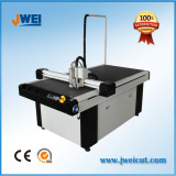JWEI RC Acrylic Apperal Template Digital Cutter