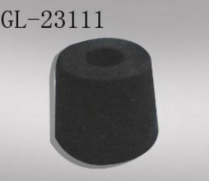 Car Rubber Buffer for Truck Spare Parts