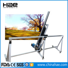 Direct To Wall Inkjet Printer 3D Wall Printer