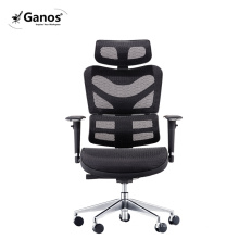 Modern design faming chair comfort seating swivel office chair furniture