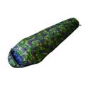 popular camping hiking mummy sleeping bag
