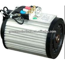 moteur de traction de haute qualité de 48V pour la voiture électrique à vitesse réduite