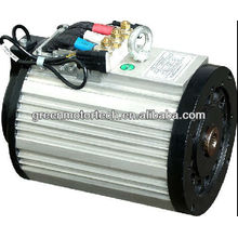 высокое качество 48v тягового двигателя для низкой скорости Электрический автомобиль