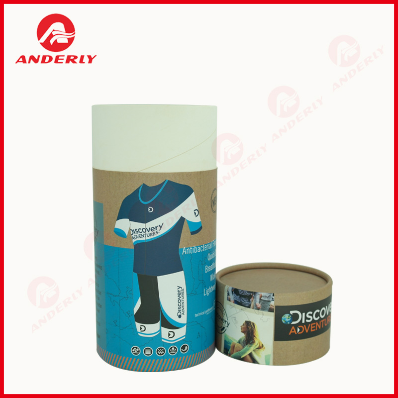 Cylinder Packaging Box