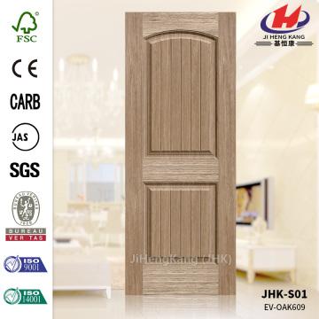American white Oak 609 Door Panel