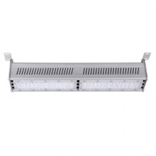 Centro comercial Warehouse LED Lineal High Bay Light 100W con Meanwell Driver Philips 3030 Waterproof
