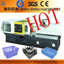 machine make plasti/injection mold maker,injection molding machine Multi screen for choice Imported world famous hydraulic compo