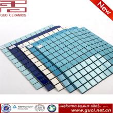 Fábrica de China hots productos piscina pared y piso mosaico de cerámica