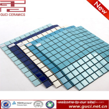 china factory hots products swimming pool wall and floor ceramic mosaic tile