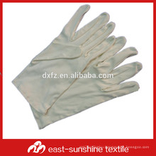 white magic microfiber cleaning gloves, jewellery polishing gloves
