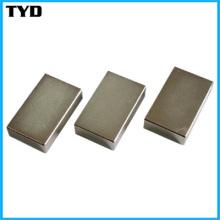 Permanent Strong Standard Block Neodymium Magnet Grade N35