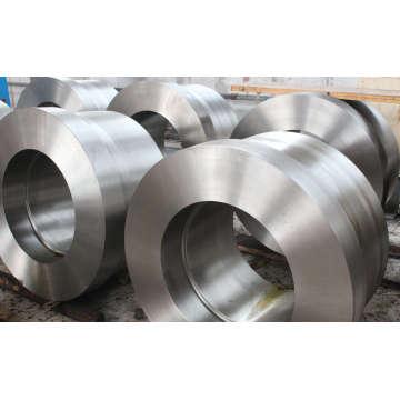 Stahlkonstruktion Ringe