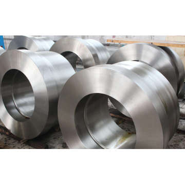Steel Structure Fabrication Rings