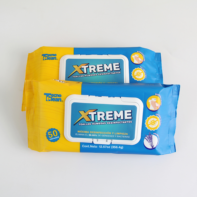 Are Wet Wipes Non Alcohol Fabric