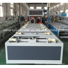 High Performance Plastic PVC Pipe Belling Machine