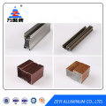 window and door aluminum extrusion profile factory