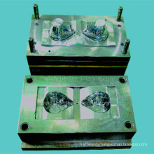 LSR Injection Mold Tooling for Medical Part