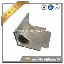 OEM plasma large steel structural metal cut bending welding parts