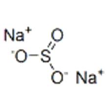 Natriumsulfit CAS 7757-83-7