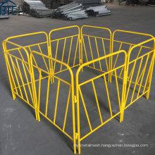 Hot Sale 8 Fold 6 Cross Bars Guards & Barriers