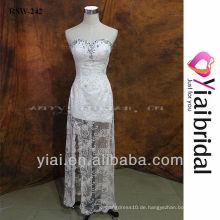 RSW242 Seitenaufteilungs-Hochzeits-Kleid
