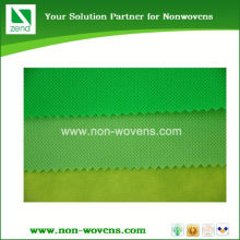 Middle Gram Cold Water Soluble Nonwoven Fabric