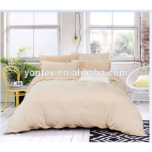 100% Organic cotton fabric for home textile and bed sheets