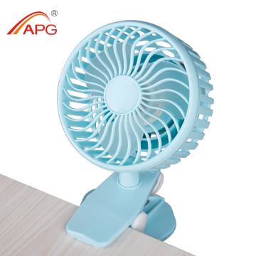APG Portable Mini USB Fan Powerful Wind
