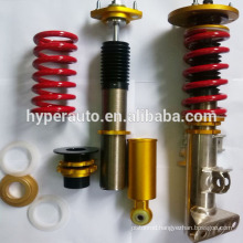 car motorcycle spring type coil over for shock absorber