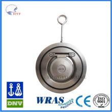 2015 Latest Version tvt flap check valve