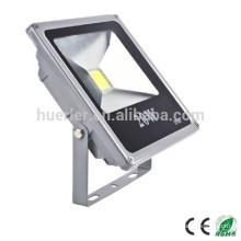 El alto fabricante del lumen de la alta calidad impermeabiliza ip65 12-24v 100-240v 20w adelgaza la luz de inundación llevada 20w