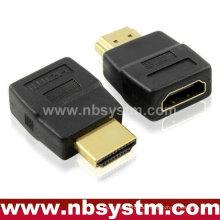 HDMI Ein Typ Stecker auf weiblichen Adapter