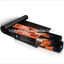 PTFE Revestimiento antiadherente de la placa de cocción del Bbq, 40 * 50cm, conveniente para todas las clases de parrillas del Bbq